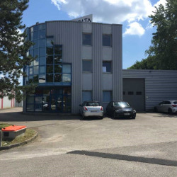 Vente Local d'activités Miserey-Salines 520 m²