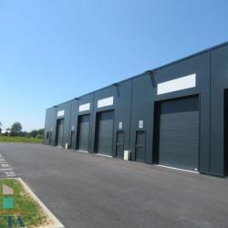 Location Local commercial Saint-Martin-du-Manoir 95 m²