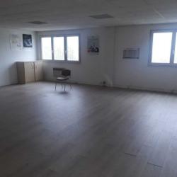 Location Bureau Domont 539 m²