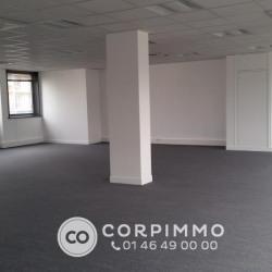 Vente Bureau Boulogne-Billancourt 502 m²