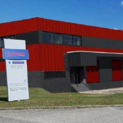 Vente Entrepôt Saint-Quentin-Fallavier 6654,45 m²