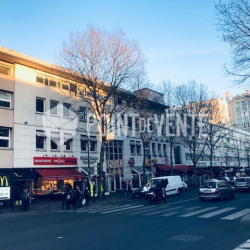 Cession de bail Local commercial Argenteuil 255 m²
