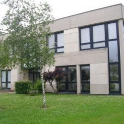 Location Bureau Tours 93 m²