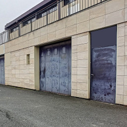Vente Local d'activités Montluçon 305 m²