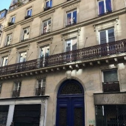 Location Bureau Paris 9ème 143 m²