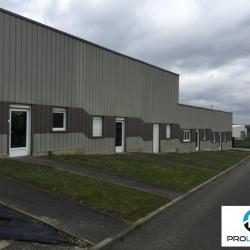 Location Local d'activités Longueil-Annel 110 m²