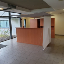 Location Bureau Carcassonne 300 m²