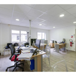 Location Bureau Marseille 1er 205 m²