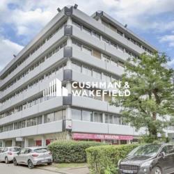 Vente Bureau Tassin-la-Demi-Lune 174 m²