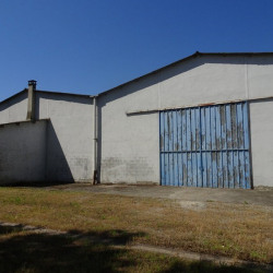 Location Local d'activités Aucamville 1020 m²