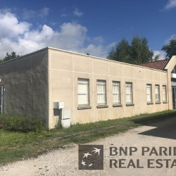 Vente Local d'activités Claix 230 m²