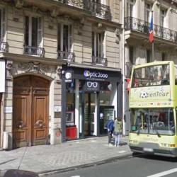 Location Local commercial Paris 9ème 110 m²
