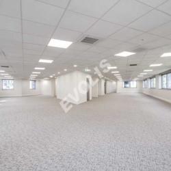 Location Bureau Noisy-le-Grand 4005 m²