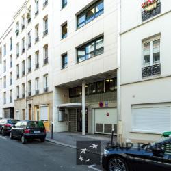 Location Bureau Paris 11ème (75011)