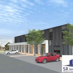 Vente Bureau Volvic 268 m²