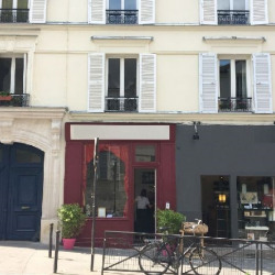 Location Local commercial Paris 5ème 20 m²