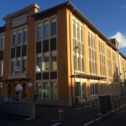 Location Bureau Belfort 233 m²