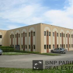 Location Bureau Dijon 77 m²
