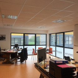 Location Local d'activités Belbeuf 136 m²