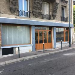 Vente Bureau Neuilly-sur-Seine 78 m²