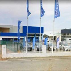Location Local d'activités Muret 1200 m²