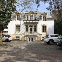 Vente Bureau Mulhouse 292 m²