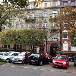 Location Bureau Strasbourg 51,2 m²