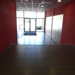 Location Bureau Colomiers 179 m²