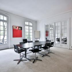 Location Bureau Paris 16ème 290 m²