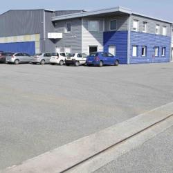 Location Bureau Valence 45 m²