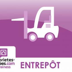 Vente Entrepôt Lorient 0 m²