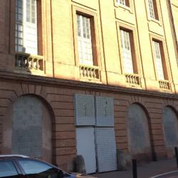 Vente Local commercial Toulouse 35,07 m²