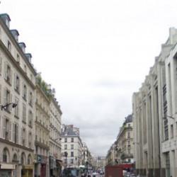 Location Local commercial Paris 9ème 228 m²