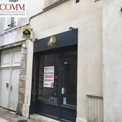 Vente Local commercial Chartres 21 m²