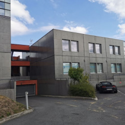 Location Bureau Lambersart 661 m²