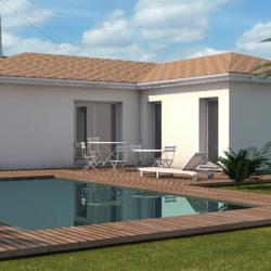 Maison  5 pièces + Terrain  716 m² Parentis en Born