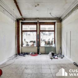 Location Bureau Paris 1er 130 m²