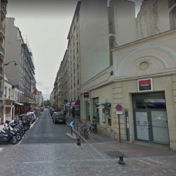 Vente Local commercial Levallois-Perret (92300)