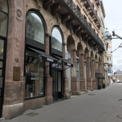 Location Local commercial Strasbourg 61 m²