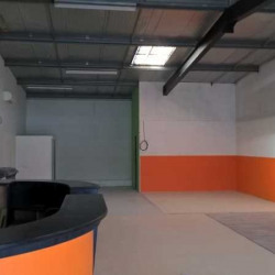 Location Local commercial Sigean 600 m²