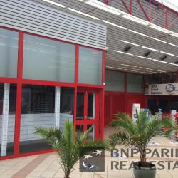Location Local d'activités Quetigny 829 m²