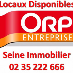 Location Local commercial Le Havre (76620)