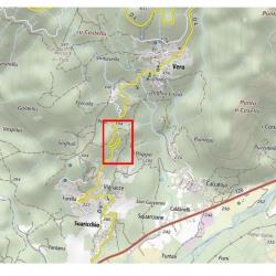 Vente Terrain Vero 2810 m²