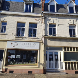 Vente Local d'activités Lens 343 m²