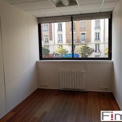Vente Bureau Paris 17ème 93 m²