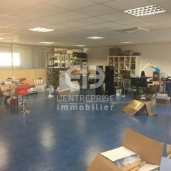 Location Local commercial Mouans-Sartoux 450 m²