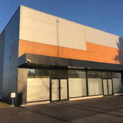 Location Local commercial Metz (57070)