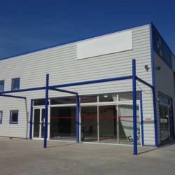 Location Local d'activités Six-Fours-les-Plages 233 m²