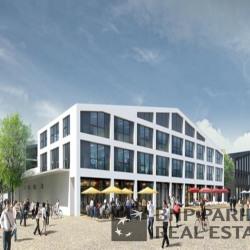 Location Bureau Bordeaux 4389 m²