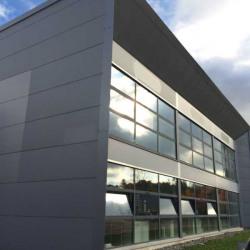Location Bureau Mundolsheim 224 m²